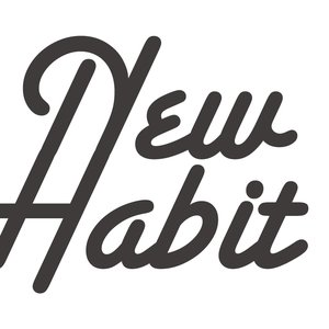 Image for 'New Habit'
