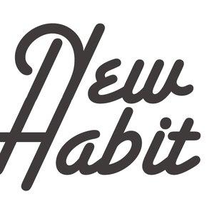 Bild für 'New Habit'