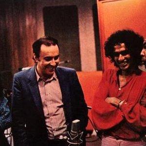 Image for 'João Gilberto, Caetano Veloso e Gilberto Gil'