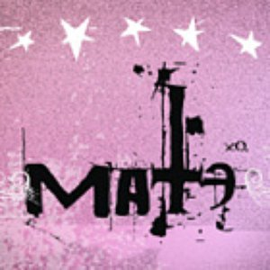 Image for 'Матэ'