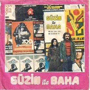 Image for 'Güzin Ile Baha'