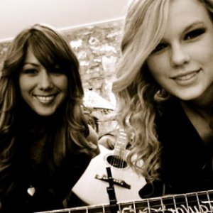 Immagine per 'Taylor Swift feat. Colbie Caillat'