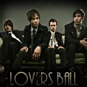 Image for 'Lovers Ball'