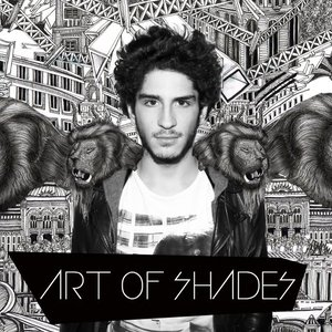 Image for 'Art Of Shades'