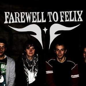Image for 'Farewell to felix'