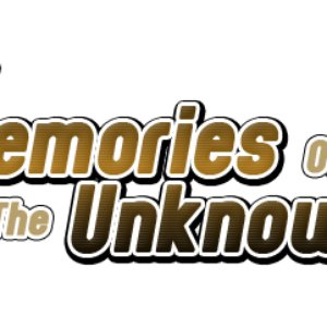 Image for 'Memories of The Unknown'