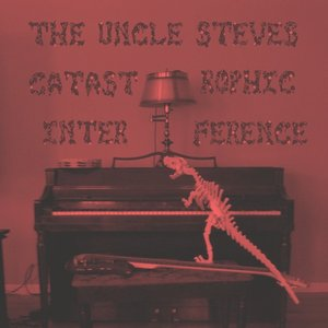 Image for 'The Uncle Steves'
