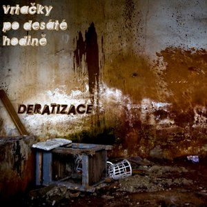 Image for 'Vrtacky po desate hodine'