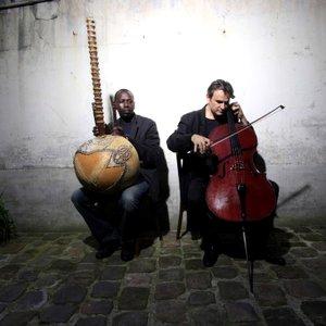 Image for 'Ballaké Sissoko & Vincent Ségal'