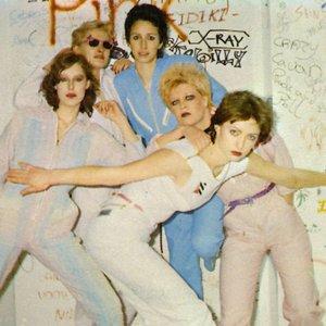 Imagen de 'Pink, Plastic & Panties'