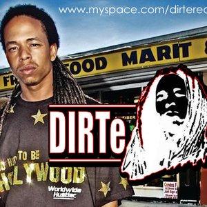 Image for 'Dirtered'