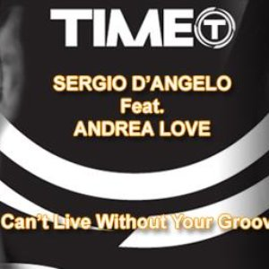 Image for 'Sergio D'angelo Feat. Andrea Love'