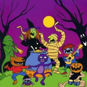 Image for 'Monster's Halloween Dance Music'