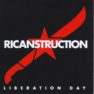 Image for 'ricanstruction'
