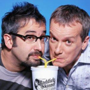 Image for 'Baddiel & Skinner'