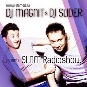Image for 'DJ MAGNIT & DJ SLIDER'