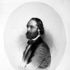 Image for 'Antonio Bazzini'