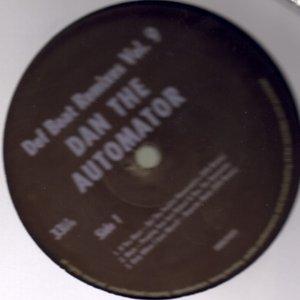 Image for 'dj shadow and dan the automator'