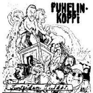 Image for 'Puhelinkoppi'