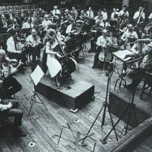 Image for 'Jacqueline du Pré/London Symphony Orchestra/Sir John Barbirolli'