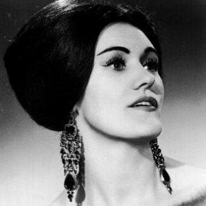 Image pour 'Joan Sutherland'