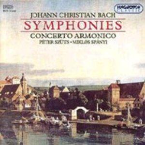 Immagine per 'Concerto Armonico'