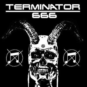 Bild für 'TERMINATOR 666'