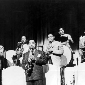 Image for 'Benny Carter and His Orchestra'