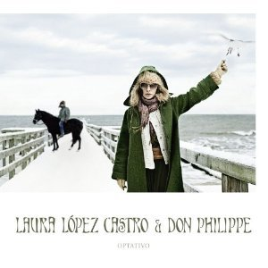 Bild für 'Laura López Castro & Don Philippe'