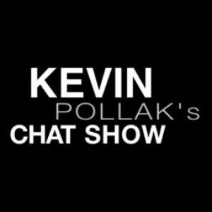 Image for 'Kevin Pollak's Chat Show - Audio'