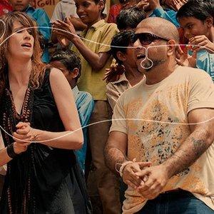 Image for 'Imogen Heap and Vishal-Shekhar'