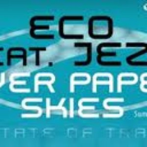 Image for 'Eco feat. Jeza'