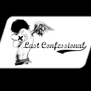 Image for 'Last Confessional'