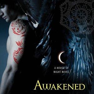 """Awakened""的封面"