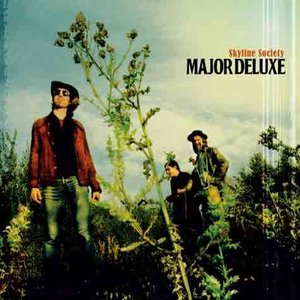 Image for 'Major Deluxe'