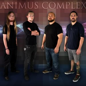 Image for 'Animus Complex'