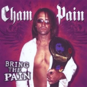 Image for 'Cham Pain'