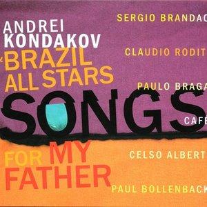 Image for 'Andrei Kondakov & Brazil All Stars'