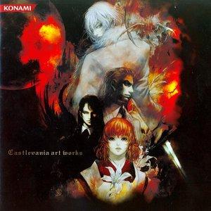Imagem de 'Castlevania: Aria of Sorrow Soundtrack'