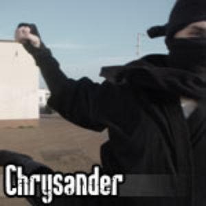 Image for 'Chrysander'