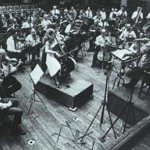 Image for 'Jacqueline Du Pre, London Symphony Orchestra & Sir John Barbirolli'