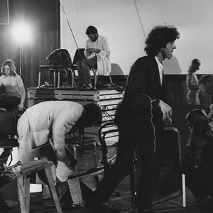 Image for 'Cornelius Cardew & The Scratch Orchestra'