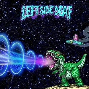 Image for 'Left Side Deaf'