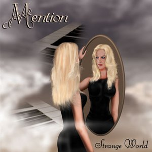Image for 'Mention'