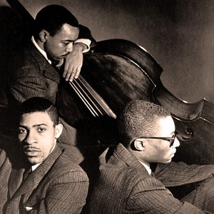 Image for 'The Ramsey Lewis Trio'