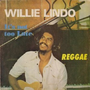 Image for 'Willie Lindo'