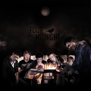 Image for 'Four Past Midnight'