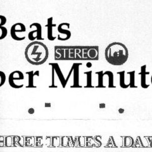 Image for 'Beats Per Minute'