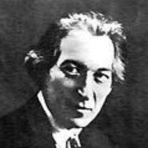 Image for 'Арсений Авраамов'