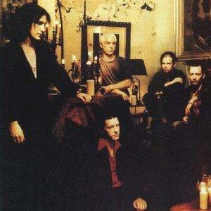Image pour 'Nine Inch Nails'